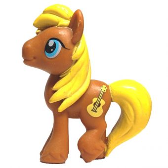 My Little Pony blind bag Meadow Song version 1