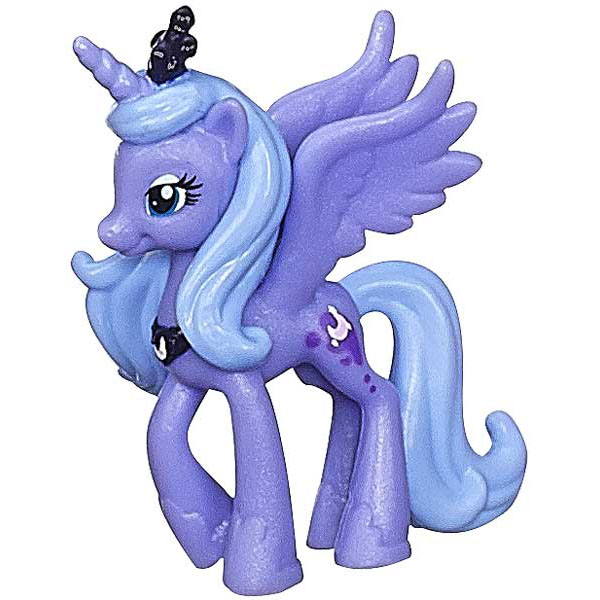 My Little Pony Blind Bag Princess Luna Version 2 | EBay