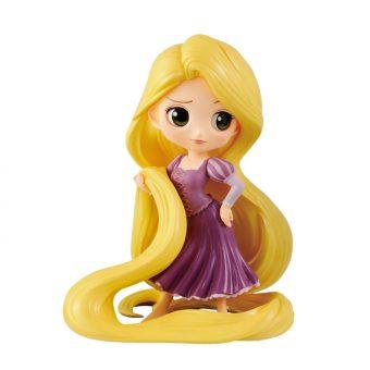 Disney Q Posket Petit Mini Figure Volume 2 - Rapunzel