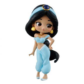 Disney Q Posket Petit Mini Figure Volume 2 - Jasmine