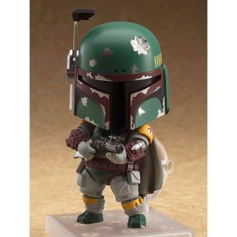 Star Wars Nendoroid Mini Action Figure - Boba Fett