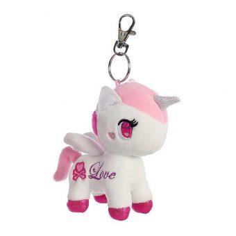 Tokidoki Unicorno Mini Plush Keychain Collection - Lolopessa