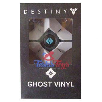 Destiny Ghost Vinyl Figure - Generalist