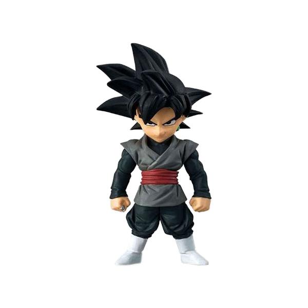 Dragon Ball Adverge Series 4 Mini Figure Collection