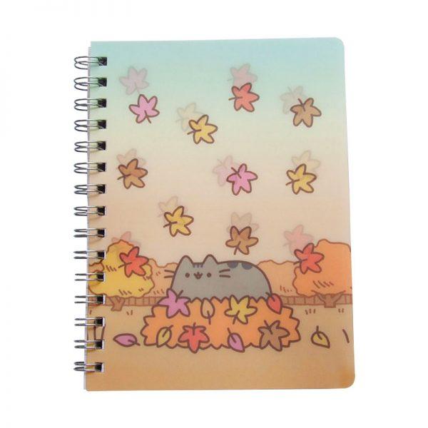 Pusheen Box Exclusive Notebook