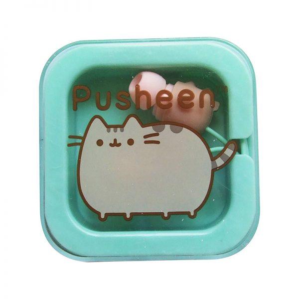 Pusheen Box Exclusive Earphone Ear Bud Set