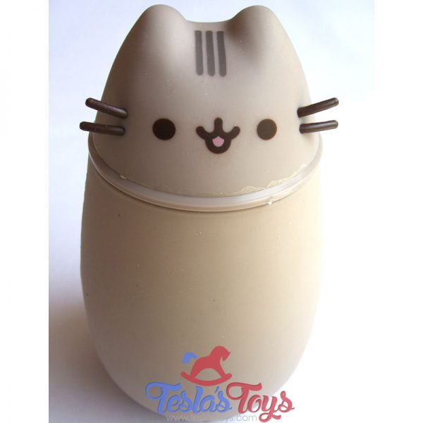 Pusheen Box Exclusive Stainless Steel Thermos Travel Flask