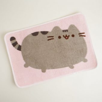 Pusheen Box Exclusive Foldable Bag Backpack