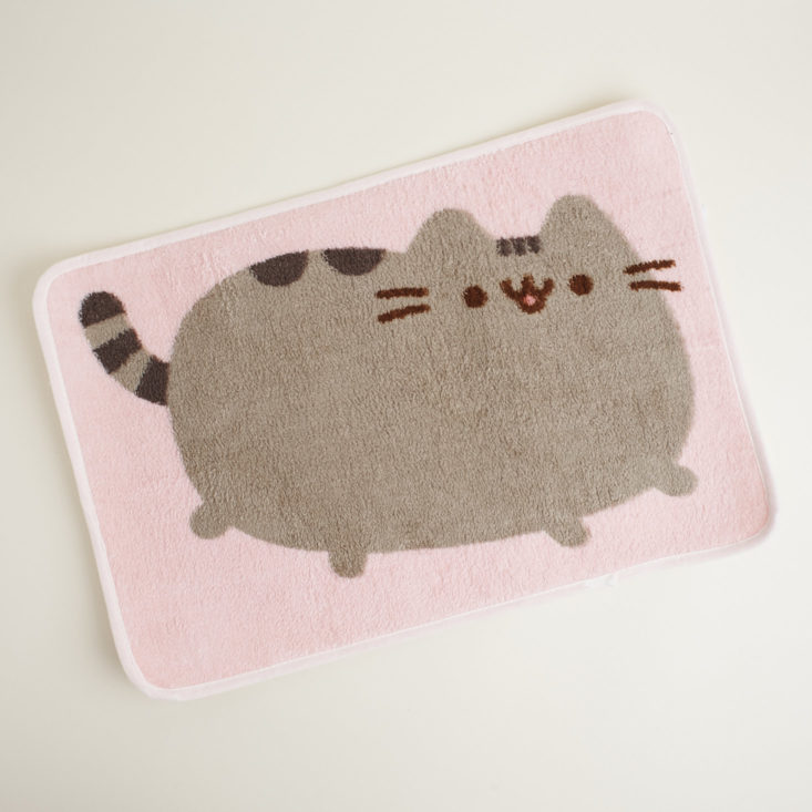 Pusheen Box Exclusive Bathroom Floor Mat