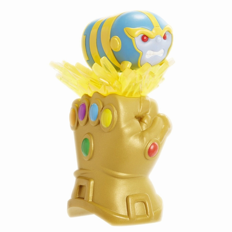 Marvel Tsum Tsum Mystery Stack Pack - Thanos