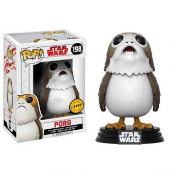 Star Wars Funko POP! Chase exclusive - Prog with Open Mouth (Copy)