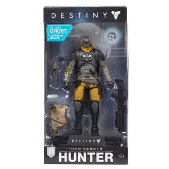 Destiny Walgreens Exclusive Action Figure -  Hunter (Blacksmith Shade)