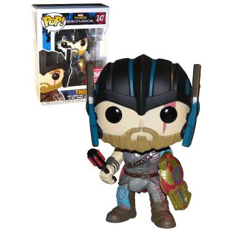 Marvel Collector Corps Funko POP! Exclusive - Thor (Ragnarok)