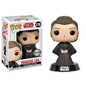 Star Wars Funko POP! Walmart Exclusive - Princess Leia