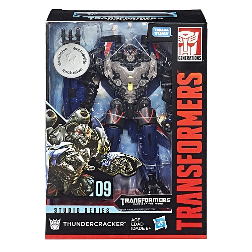 Transformers Studio Series 09 Voyager Class Toys R Us