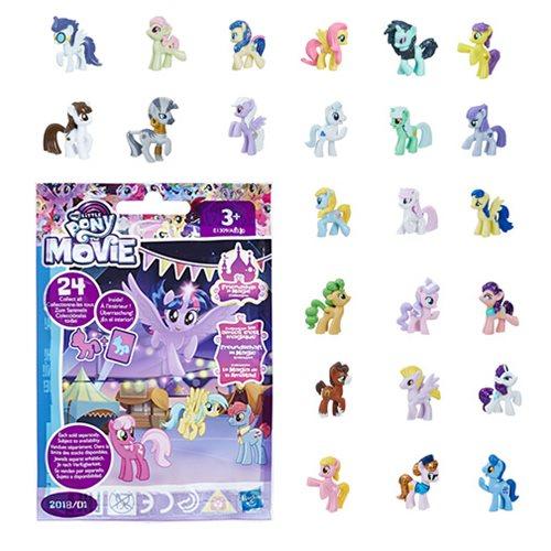 My Little Pony Blind Bag Box Wave 23 24 Packs Tesla S Toys