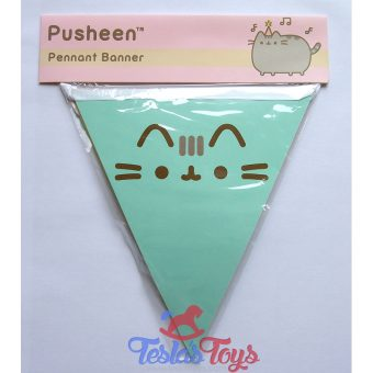 Pusheen Box Exclusive Photo Booth Props