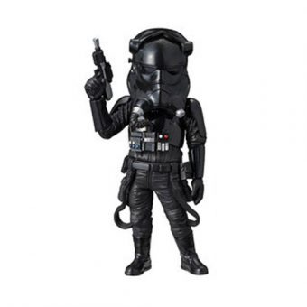 Star Wars World Collectable Figure WCF The Last Jedi Volume 3 - First Order Tie Pilot