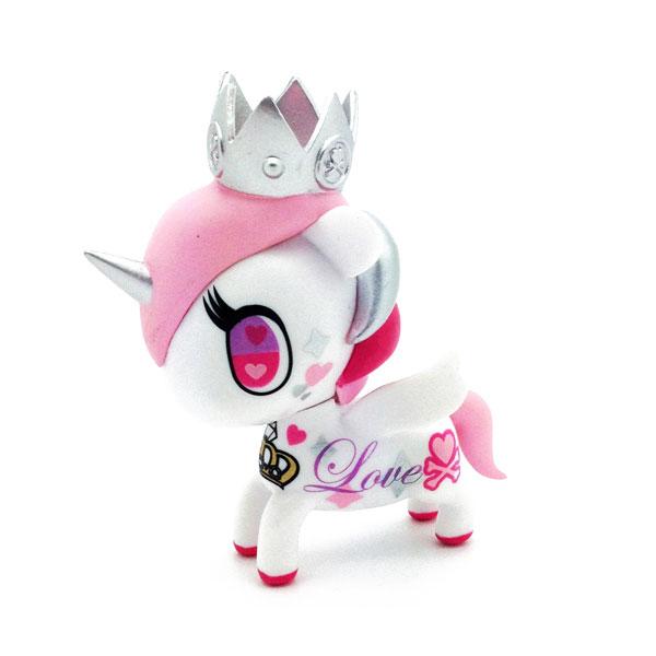 Tokidoki Unicorno Series 3 Mini Figure Lolopessa Tesla