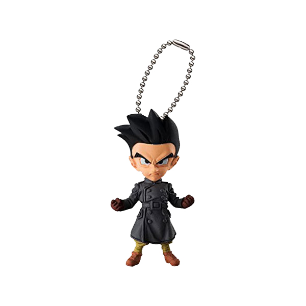 Dragon Ball Super Udm Burst 30 Keychain Swing Collection
