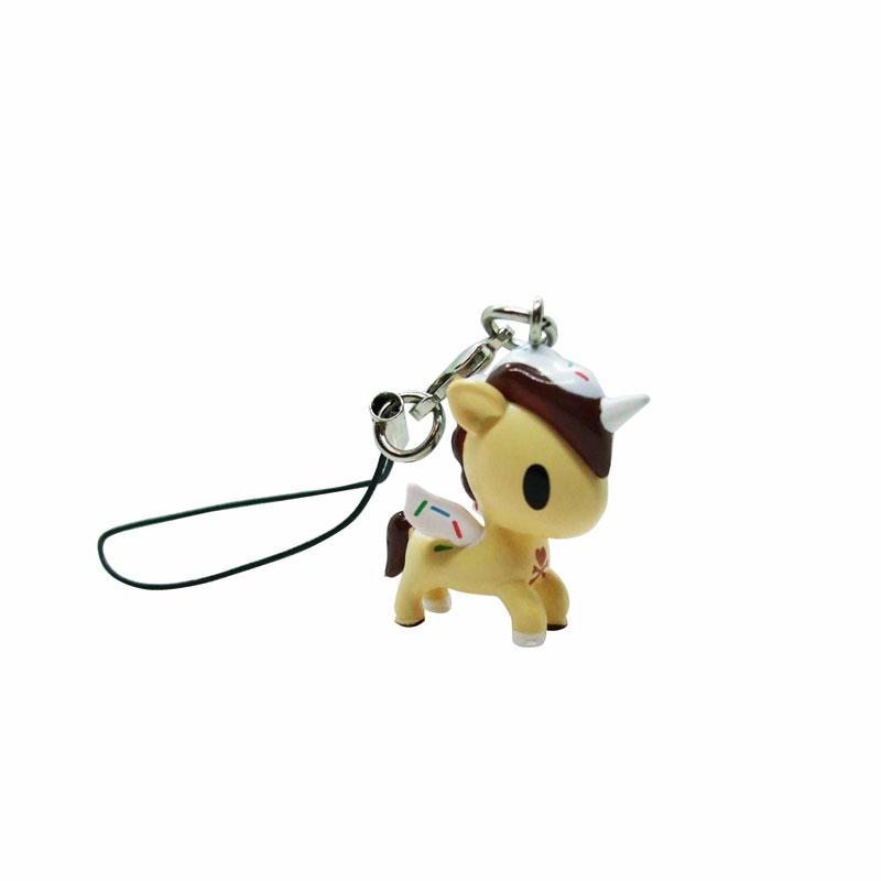 Tokidoki Unicorno Frenzies Series 2 Keychain Cornetto