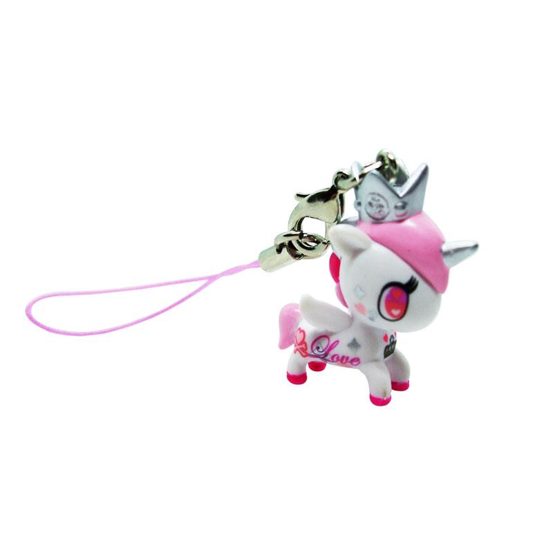 Tokidoki Unicorno Frenzies Series 2 Keychain Lolopessa
