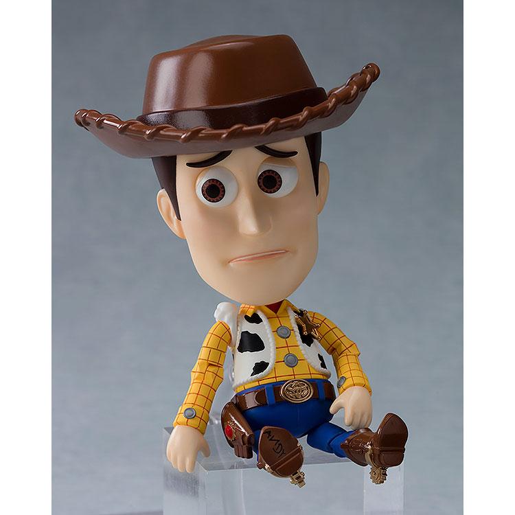 Disney Pixar Monsters University 3 Piece Room In A Box: [Pre-Order] Disney Pixar Toy Story Nendoroid Mini Action