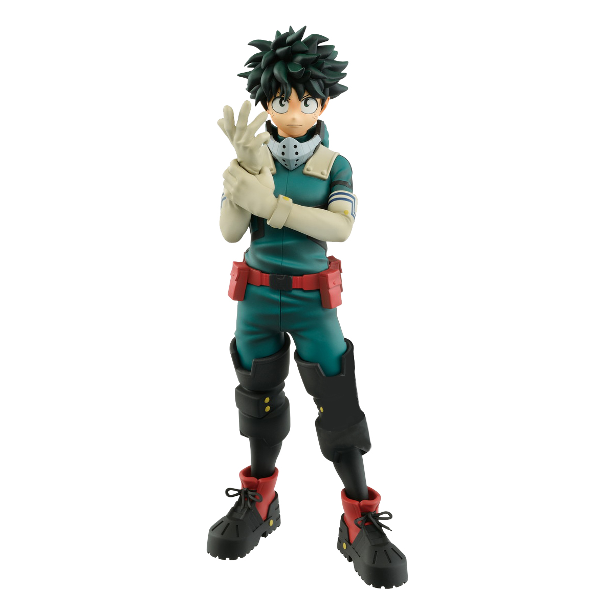 [Pre-Order] My Hero Academia Banpresto Age Of Heroes