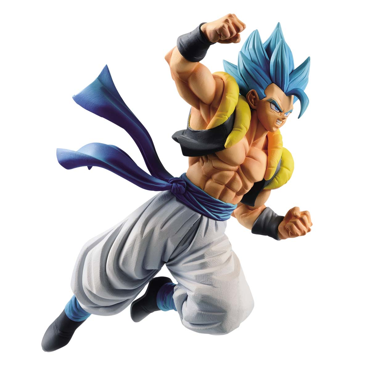 Pre Order Dragon Ball Super Banpresto Z Battle Figure