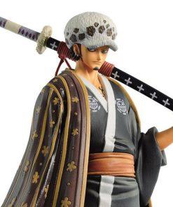 3 Trafalgar Law Banpresto DXF Figure One Piece Wa no Kuni The Grandline Men Vol